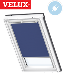 Velux Electric Blackout Blinds