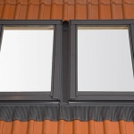 Rooflite UCX Combi Flashing