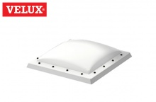 Velux INTEGRA Flat Roof Dome - Opaque Top Cover