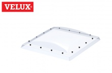 Velux Smoke Ventilation System - Clear Top Cover
