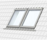 Velux Coupled Slate Flashing