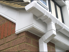 FreeFoam Fascia & Guttering