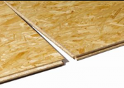 OSB Sterling Board T&G