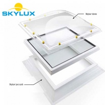 Skylux iDome - Dome And Kerb