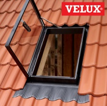 Velux Rooflights For Uninhabited Spaces