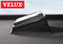Velux Flat Roof Kerb