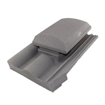 Glidevale G5 Tile Vent Roadstone Spanish Roll