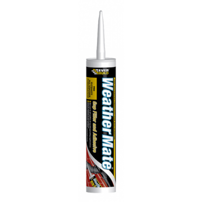 Weathermate Sealant Tube Black