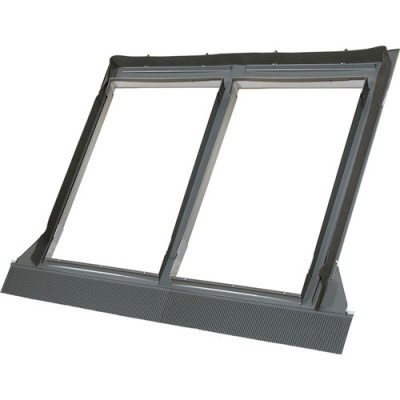 Rooflite UCX Combi Flashing - 78x140