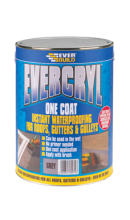 Evercryl One Coat - White