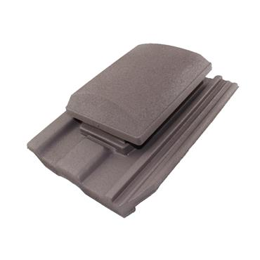 Glidevale G5 Tile Vent Marley Ludlow Major Roofnstop Ie