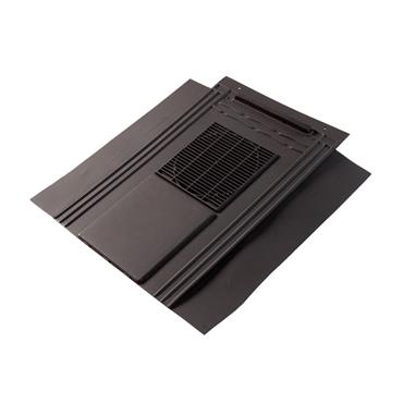 Glidevale GV11 Compact In-Line Slate Vent