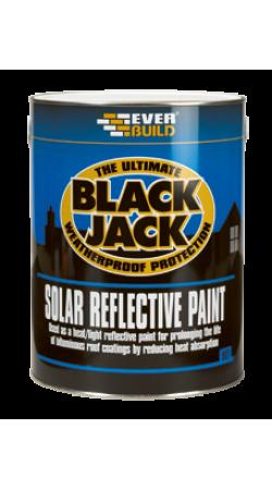 Everbuild 907 Solar Reflective Paint