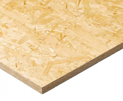 OSB3 Sterling Board 18mm