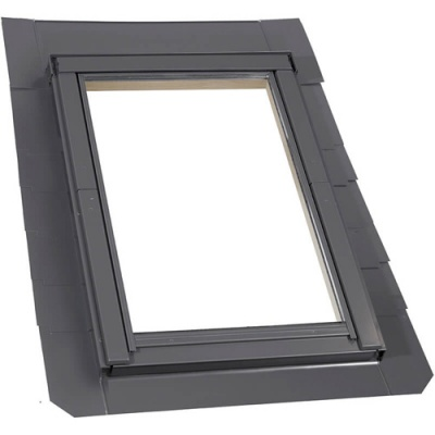 Rooflite SFX Slate Flashing - 55x78