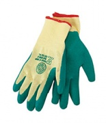 Roofer Latex Gripper Glove