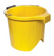 Roofer Ridge Bucket