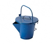 V Lip Compound Bucket