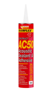AC50 Acoustic Sealant & Adhesive