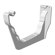 Freeflow Ogee Fascia Bracket