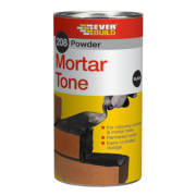 Everbuild Mortone Brown 1KG (BAG)