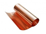 Rolled Copper 15m