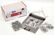Dektite Fixing Kits
