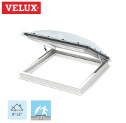 Velux Access & Escape Dome Clear 100100 118cm x 118cm