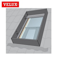 Velux KFD Wind Deflector for Smoke Vent Systems - SK06 114cm x 118cm
