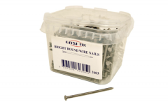 Round Wire Nails 50mm 10KG