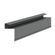 Retro-Fit Slate Trim Steel