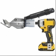TurboShear - Asphalt Shingle Shear Drill Attachment