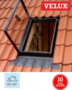 Velux Side Hung Rooflight GVT 1030059Z 54cm x 83cm
