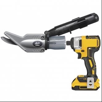 Turboshear Slate Cutting Drill Attachment Roofnstop Ie
