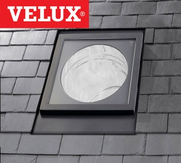 Velux 10'' Rigid Sun Tunnel For Slates TLR 0K10 2010