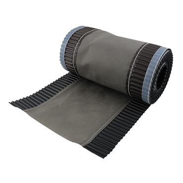 Ventilated Ridge Roll Eco Anthracite