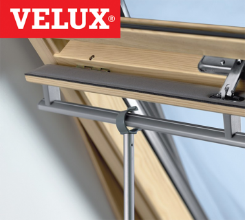 Velux Telescopic Control Rod (100-180cm) for Centre Pivot Windows
