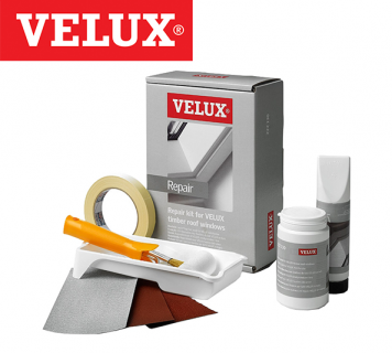 Velux Repair Kit for White Painted Roof Windows