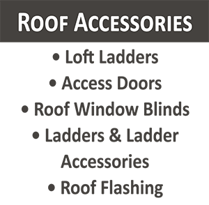 roofing accesories